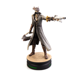 Bloodborne - The Hunter Modern Icons Statue - Packshot 2