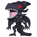 Yu-Gi-Oh! - Red-Eyes Black Dragon Pop! Vinyl Figure - Packshot 1