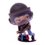 Rainbow Six Siege - Six Collection - Bandit Chibi Figure - Packshot 1