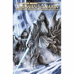 Star Wars - Obi-Wan And Anakin Graphic Novel - Packshot 1