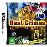Real Crimes: The Unicorn Killer - Packshot 1