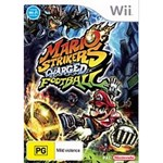 Mario Strikers Charged Football - Packshot 1