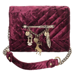 Harry Potter - Charms & Spells Maroon Crossbody Bag - Packshot 1
