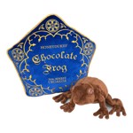Harry Potter - Chocolate Frog Plush & Pillow - Packshot 1
