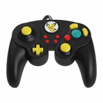 Nintendo Switch PDP Pichu Wired Fight Pad Pro - Packshot 2