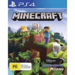 Minecraft Bedrock Edition - Packshot 1