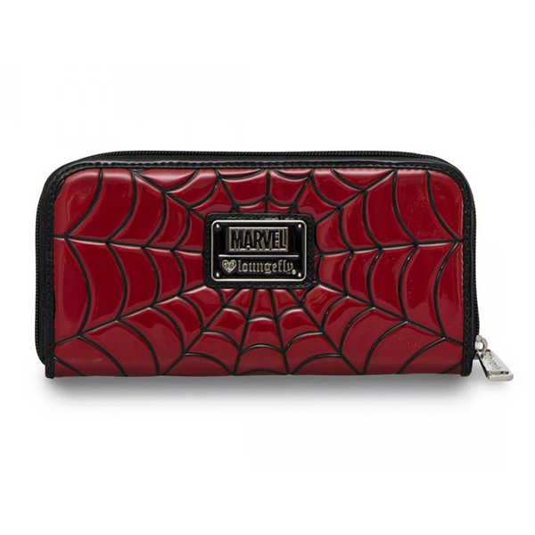 Marvel - Spiderman Eyes Loungefly Wallet - Packshot 2