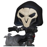 Overwatch - Reaper Wraith Pop! Vinyl Figure - Packshot 1