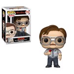 Office Space - Milton Waddams Pop! Vinyl Figure - Packshot 1