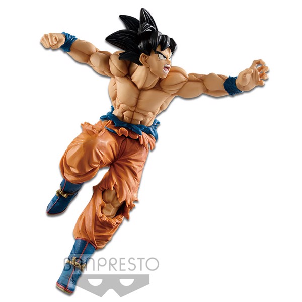 "Dragon Ball - Dragon Ball Super Tag Fighters - Son Goku 6"" Figure - Packshot 2"