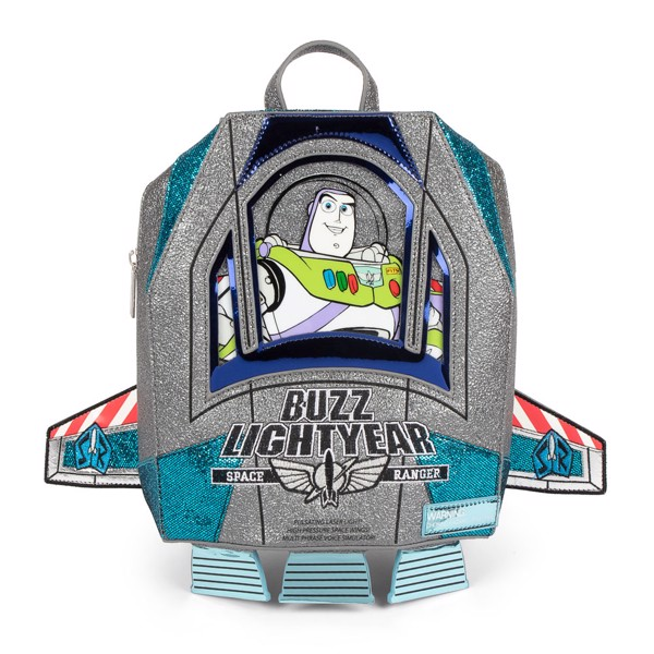 Disney - Toy Story - Buzz Lightyear Danielle Nicole Backpack - Packshot 1