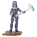 Fortnite - Teknique Solo Mode Core Figure - Packshot 1