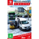 Truck & Logistics Simulator - Packshot 1