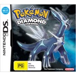 Pokemon Diamond - Packshot 1