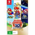 Super Mario 3D All-Stars - Packshot 1