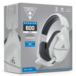 Turtle Beach Stealth 600 Gen 2 White Wireless Gaming Headset for PlayStation - Packshot 6
