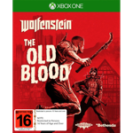 Wolfenstein: The Old Blood - Packshot 1