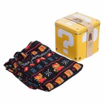 Nintendo - Super Mario 8-bit Lounge Pants with Collectors' Tin - Packshot 1