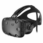HTC Vive Virtual Reality Kit - Packshot 2