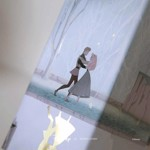 Disney - Sleeping Beauty - Aurora Short Story Kami Lamp - Packshot 6