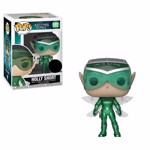 Disney - Artemis Fowl - Holly Short Metallic Pop! Vinyl Figure - Packshot 1