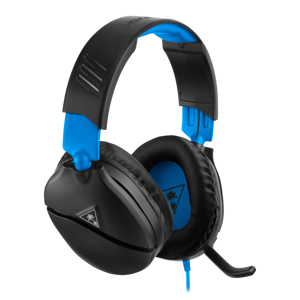 Turtle Beach Recon 70P Gaming Headset - Black