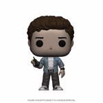 The Boys - Hughie Campbell Pop! Vinyl Figure - Packshot 1