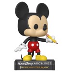 Disney - Walt Disney Archives Classic Mickey Mouse Pop! Vinyl Figure - Packshot 1