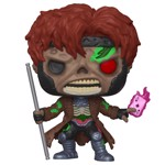 Marvel Zombies - Gambit Glow Pop! Vinyl Figure - Packshot 1
