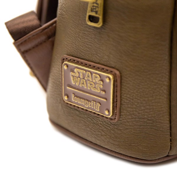 Star Wars - Boba Fett Loungefly Mini Backpack - Packshot 6