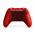 Xbox One S Wireless Controller Sport Red - Packshot 4