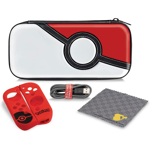 Nintendo Switch Starter Kit - Pokeball - Packshot 1