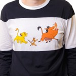 Disney - The Lion King - Hakuna Matata Long-Sleeve T-Shirt - Packshot 5