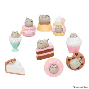 Pusheen - Pusheen Mystery Minis Blind Box  Series 2 (Single Box)