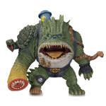 DC Comics - Killer Croc by James Groman Designer Vinyl Figure - Packshot 1