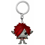 Kingdom Hearts III - Sora Monster's Inc. Pocket Pop! Keychain - Packshot 1