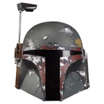 Star Wars - Black Series Boba Fett Premium Electronic Helmet - Packshot 1