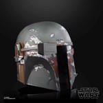Star Wars - Black Series Boba Fett Premium Electronic Helmet - Packshot 4