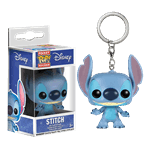 Disney - Lilo and Stitch - Stitch Funko Pop! Vinyl Keychain - Packshot 1