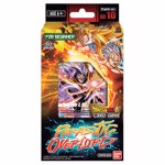 Dragon Ball Super - TCG - Series 8 Starter Deck 10 - Packshot 1