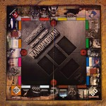 Star Wars - The Mandalorian Monopoly Edition Board Game - Packshot 5