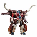 Transformers - Encore Big Convoy with Matrix Buster Figure - Packshot 2