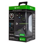 Power A - Xbox One - Enhanced Wired Controller - Green Stripe - Packshot 2