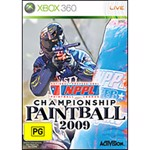 NPPL Championship Paintball 2009 - Packshot 1