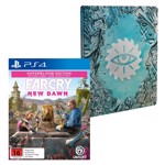 Far Cry New Dawn Superbloom Edition - Packshot 1
