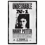 Harry Potter - Undesirable #1 Poster - Packshot 1