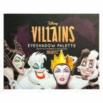 Disney - Mad Beauty Villains Eyeshadow Palette - Packshot 1
