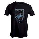 Game of Thrones - Winterfell T-Shirt - XL - Packshot 1