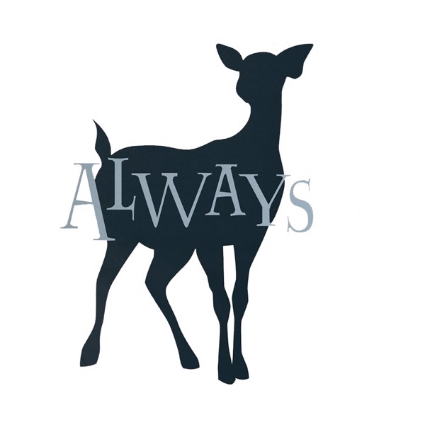 Harry Potter - Always Doe T-Shirt - XXL - Packshot 2