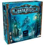 Mysterium Board Game - Packshot 2